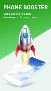 MAX Optimizer- Space Cleaner, Antivirus & Booster Screenshot