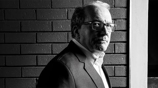Martyn Healy, Blue Turtle Technologies.