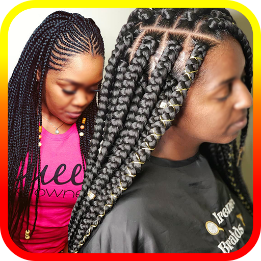 Braids for Africans