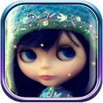 Cute Dolls Live Wallpaper 1.2.3 Apk