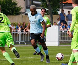 Officiel !  Deux joueurs du Club de Bruges signent