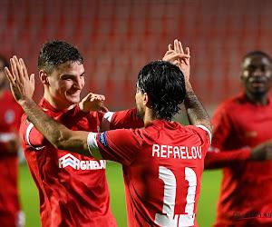 Gaat Antwerp tegen LASK door op zijn Europees elan en pakt het 9 op 9?