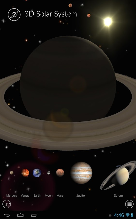 Night Sky Lite™- screenshot
