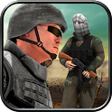 Commando Death Strike icon