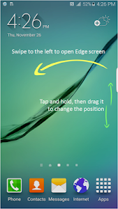 Edge Screen for Note 5 & S6 v1.2.4