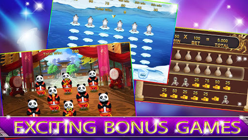 Slots: Vegas 777 Slot Machines 1.2.9 screenshots 7