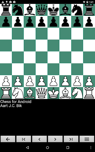 Chess for Android 5.7.4 screenshots 7