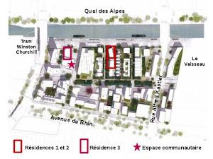 schema-projet-l-arche-a-strasbourg-dans-l-ecoquartier-du-danube-accueil-handicap-mental