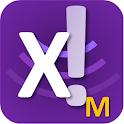 X ! Trapoler Mobile icon