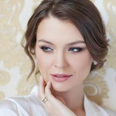 Wedding photographer Olga Chudnova (OlgaChudnova). Photo of 12.05.2016