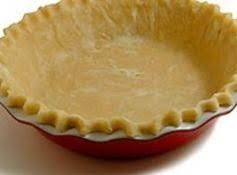 No Fail Pie Crust Recipe