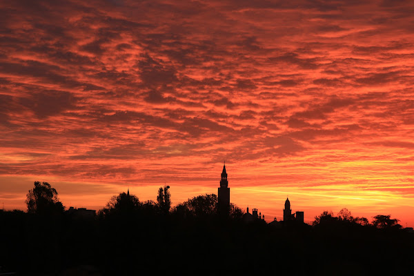sunrise di PaolaTizi