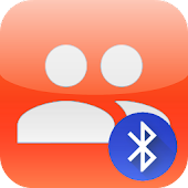 Contacts Bluetooth Share