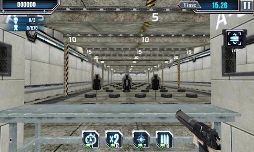 Gun Simulator - náhled