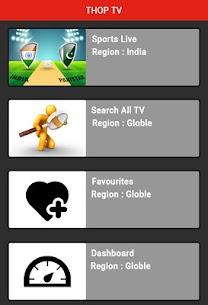 ThopTV APK Download Latest (Official APK) 4