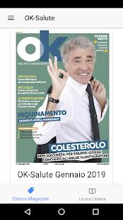 Ok Salute Digital Magazine À»àº Àºšà»ƒàº™ Google Play