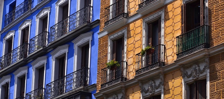 Madrid di Gianni.Saiani  Photos
