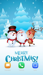 Feliz Navidad – Fondos & Wallpapers 1