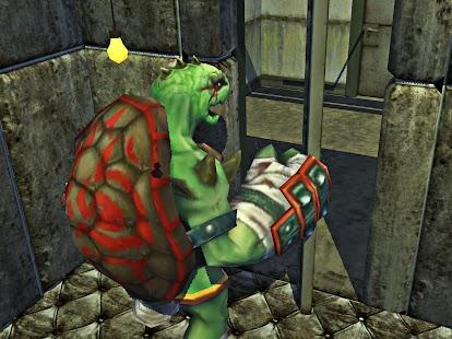 Hospital Escape Super Turtle - náhled