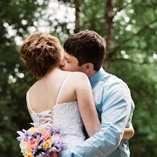 Wedding photographer Tatyana Cherchel (Kallaes). Photo of 31.07.2017