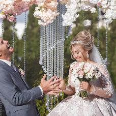 Wedding photographer Karina Gyulkhadzhan (gyulkhadzhan). Photo of 10.10.2018