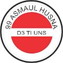Game Asmaul Husna icon