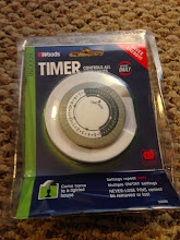 Photo: Timer, $1
