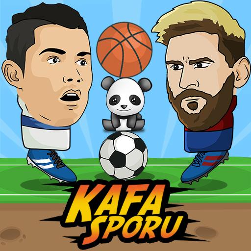 Kafa Sporu - Kafa Topu 2 018 APK indir