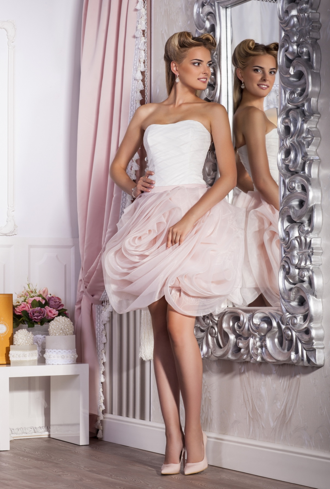Ilnara couture в Казани