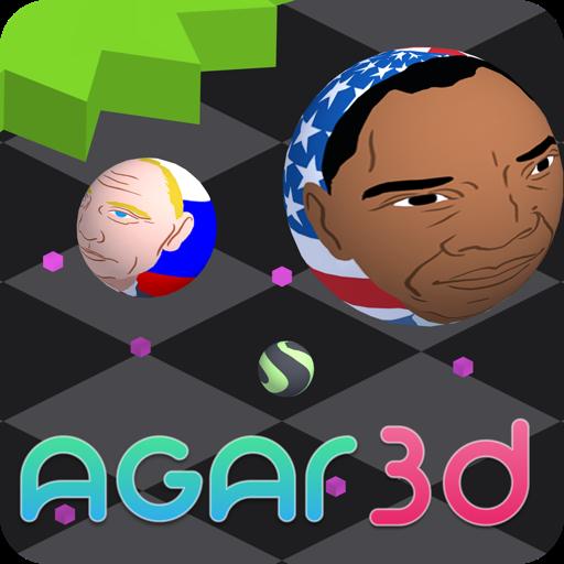Agar3D
