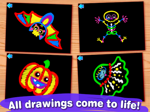 Drawing for Kids and Toddlers! Painting Apps 1.0.1.1 screenshots 8