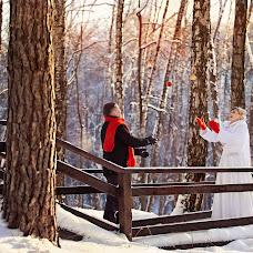 Wedding photographer Galina Sergeeva (sergeeva-galina). Photo of 07.02.2014