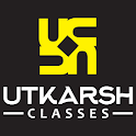 Utkarsh App :  Your Smart E - Learning Solution icon