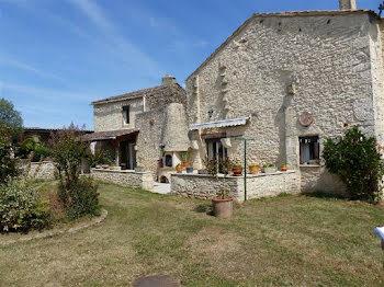 maison à Lacapelle-Biron (47)