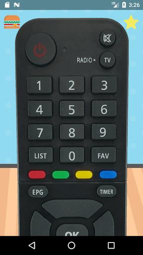 TV Remote for Siti Digital 6.1.6 screenshots 5