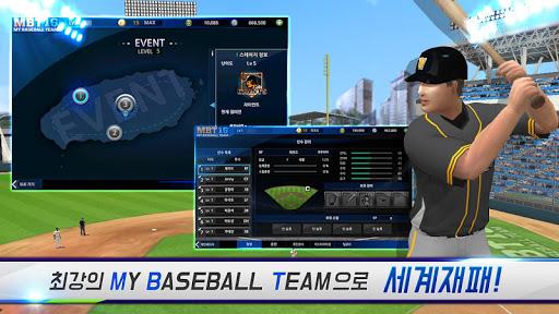 玩免費體育競技APP|下載마이베이스볼팀: 나만의 야구 드림팀 app不用錢|硬是要APP