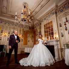 Wedding photographer Evgeniy Astakhov (astahovpro). Photo of 24.10.2018