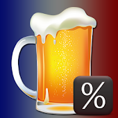 Cacul Taux Alcool France