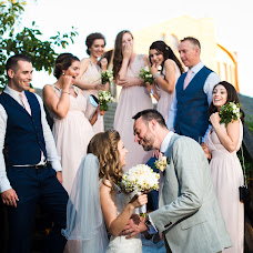 Wedding photographer Ionut Filip (filipionut). Photo of 09.06.2017