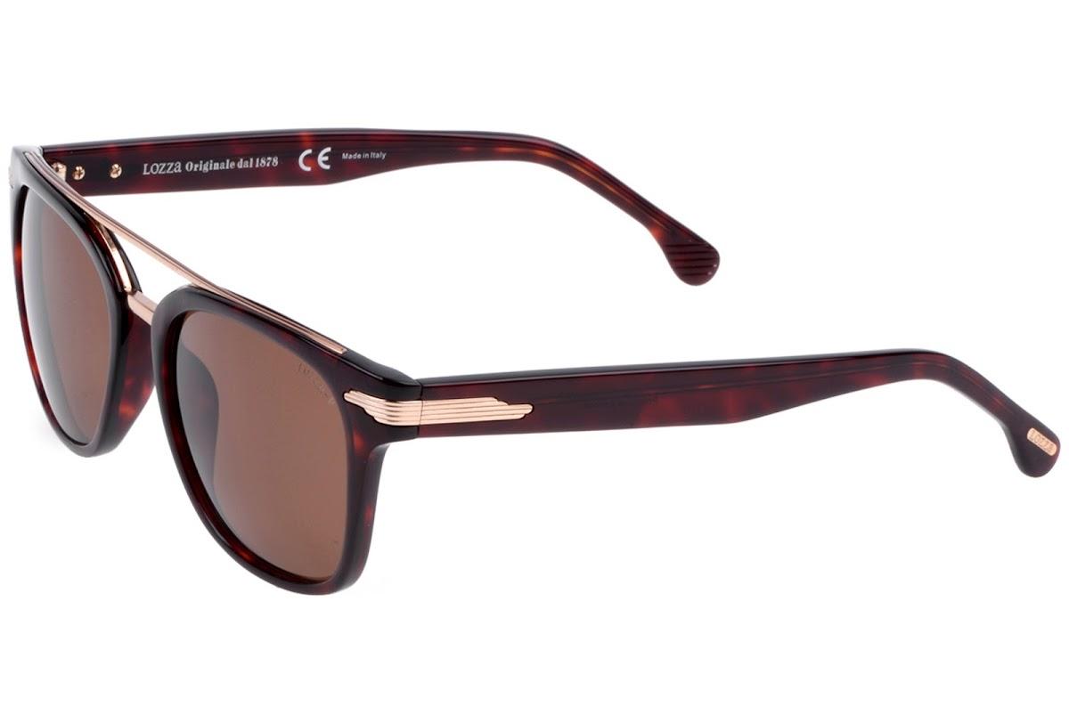 in vendita c6c3b 3b2b7 Buy Lozza SL4112M C53 706P Sunglasses | Blickers