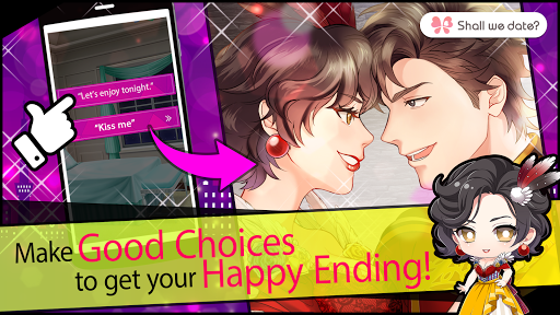 We the Girls: Shall we date?/ Once upon a time... 1.0.1 {cheat|hack|gameplay|apk mod|resources generator} 4