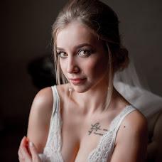Wedding photographer Konstantin Trifonov (koskos555). Photo of 30.11.2018