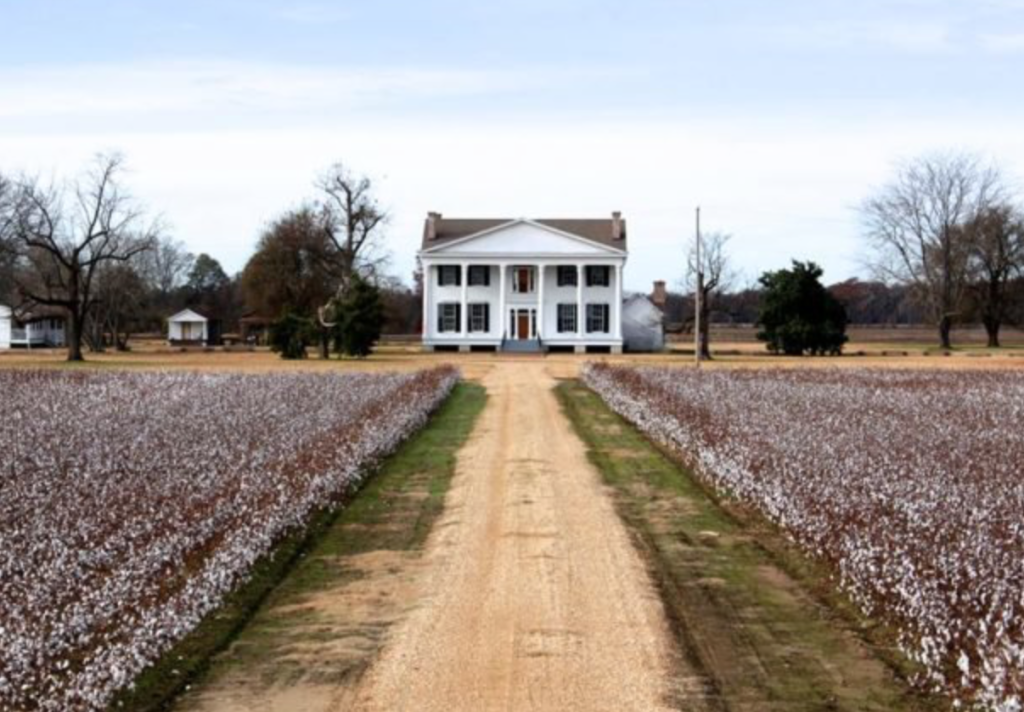 Crony capitalism is alive and well in the Deep South
