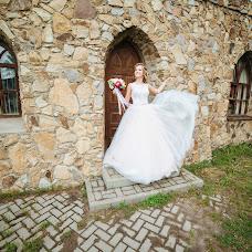 Wedding photographer Aleksey Barabanov (ABarabanov). Photo of 02.08.2016