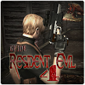 Guide Resident Evil 4 icon