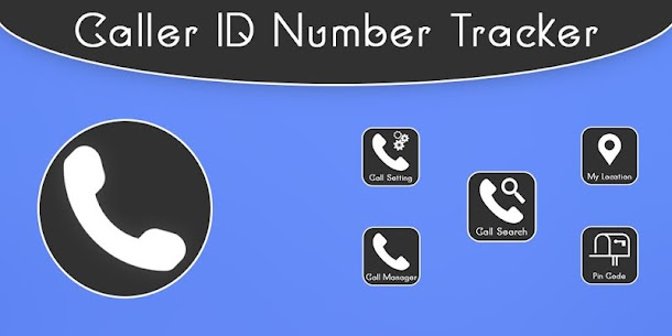 Caller ID Name Address Location – Call Blocker App Download For Android 1