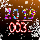 New Years Countdown 2019 Premium Android APK Download Free By Aqreadd Studios