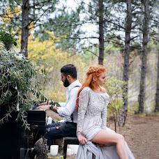 Wedding photographer Lyudmila Dobrovolskaya (Lusy). Photo of 04.11.2016