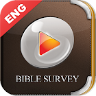 Bible Video Survey icon