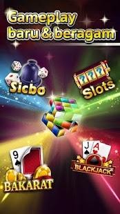 Luxy Poker-Online Texas Holdem - náhled